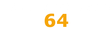HandiRessources 64