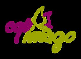 Cap Imago - logo HD (fond trans)